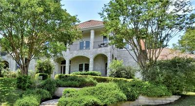 8207 SCENIC RIDGE CV, Austin, TX 78735 - Photo 1