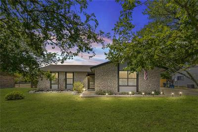 1905 S WEST DR, Leander, TX 78641 - Photo 1
