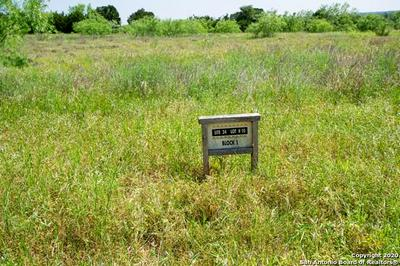 121 WRANGLERS WAY, Burnet, TX 78611 - Photo 1