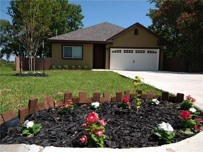 851 W HOUSTON ST, Giddings, TX 78942 - Photo 1