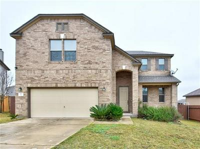 136 QUINTON CV, KYLE, TX 78640 - Photo 1