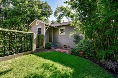 5408 MONTVIEW ST, Austin, TX 78756 - Photo 2