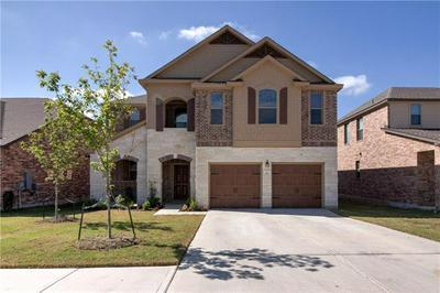 1121 CALLA LILY BLVD, LEANDER, TX 78641 - Photo 1