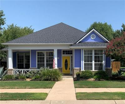 100 ROSEBUD LN, Georgetown, TX 78633 - Photo 1