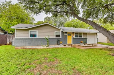 2803 ASHDALE DR, Austin, TX 78757 - Photo 1
