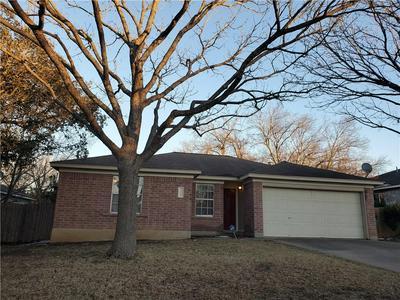 2116 E GANN HILL DR, Cedar Park, TX 78613 - Photo 1