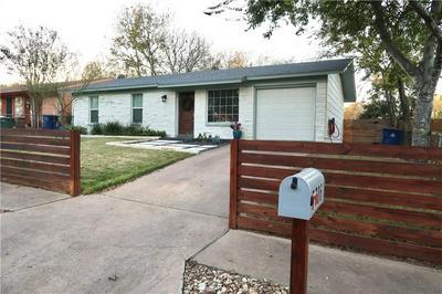 5706 BREEZEWOOD DR, Austin, TX 78745 - Photo 2