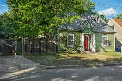 1614 W 14TH ST, Austin, TX 78703 - Photo 2