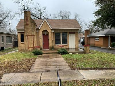 1013 N 3RD ST, Temple, TX 76501 - Photo 1