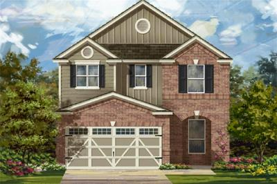 217 ASHER BLUE DR, Hutto, TX 78634 - Photo 1