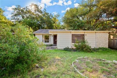 9501 N CREEK DR, Austin, TX 78753 - Photo 1