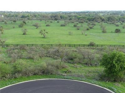 LOT 86 MORNING STAR CT, HORSESHOE BAY, TX 78657 - Photo 1