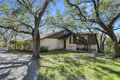 3703 HIDDEN HOLW, Austin, TX 78731 - Photo 1