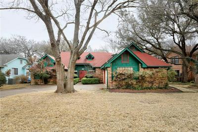 11611 BUTTONWOOD DR, Austin, TX 78759 - Photo 1