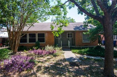 3207 WALNUT AVE, Austin, TX 78722 - Photo 1