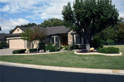 510 DAWSON TRL, Georgetown, TX 78633 - Photo 2