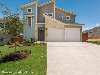 10913 CHARGER WAY, Manor, TX 78653 - Photo 1
