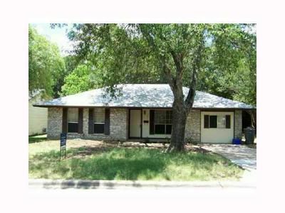 5204 MARYMOUNT DR, Austin, TX 78723 - Photo 2