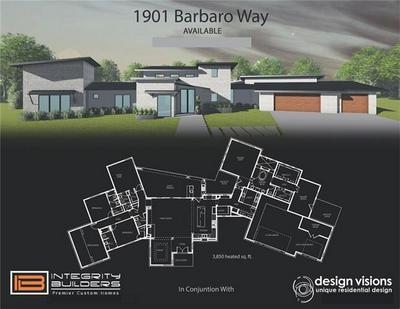 1901 BARBARO WAY # 13, SPICEWOOD, TX 78669 - Photo 1