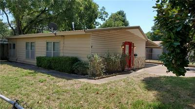1207 ALCOA AVE, Rockdale, TX 76567 - Photo 2