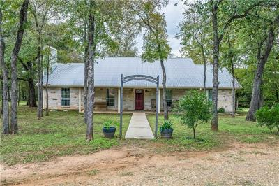 1394 LOWER RED ROCK RD, Bastrop, TX 78602 - Photo 1