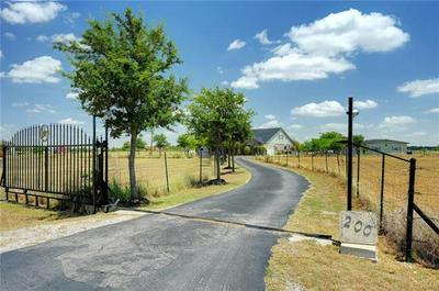 200 WESTERN HILLS DR, Georgetown, TX 78626 - Photo 2