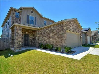 13708 BENJAMIN HARRISON ST, Manor, TX 78653 - Photo 2