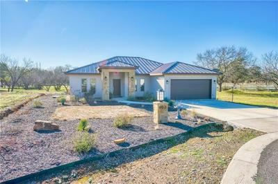 403 SHALE, HORSESHOE BAY, TX 78657 - Photo 1