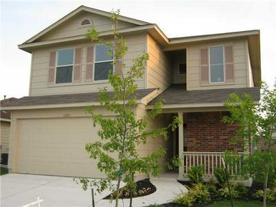 12317 JAMIE DR, Manor, TX 78653 - Photo 1