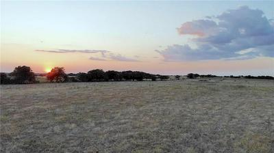 TBD - LOT 7 COUNTY ROAD 224, Florence, TX 76527 - Photo 1