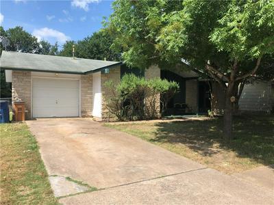 5005 CREEK BEND DR, Austin, TX 78744 - Photo 1
