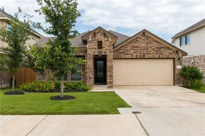 113 PECANWOOD CT, Georgetown, TX 78626 - Photo 1