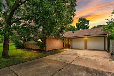 5722 WELLINGTON DR, Austin, TX 78723 - Photo 1