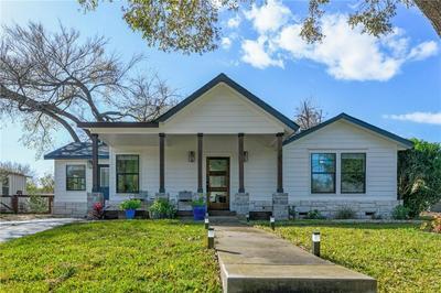 1814 EUBANK ST, Georgetown, TX 78626 - Photo 1