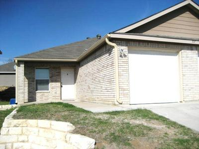 717 CLAREMONT PKWY # A, Marble Falls, TX 78654 - Photo 1