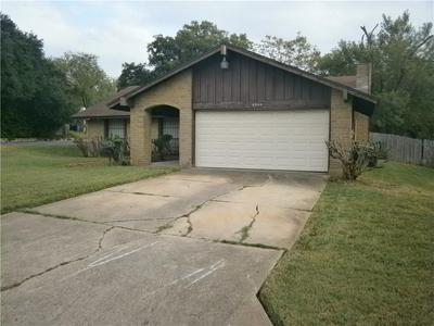 6509 ASHLAND CIR, Austin, TX 78723 - Photo 2