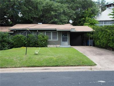 3708 KENNELWOOD RD, Austin, TX 78703 - Photo 1