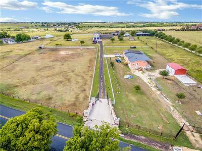 20690 CAMERON RD, Coupland, TX 78615 - Photo 2