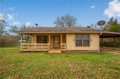 119 DEER RUN, Smithville, TX 78957 - Photo 2