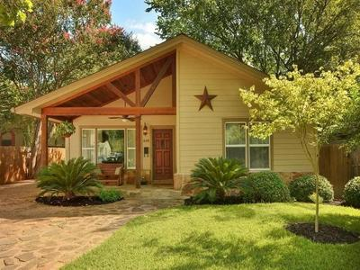 610 W NORTH LOOP BLVD, Austin, TX 78751 - Photo 1