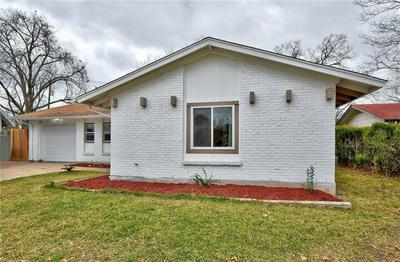 1803 OHLEN RD, Austin, TX 78757 - Photo 1