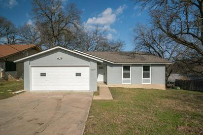 6512 ARNOLD DR, Austin, TX 78723 - Photo 1