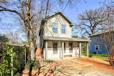 1606 MORGAN LN # A, Austin, TX 78704 - Photo 2