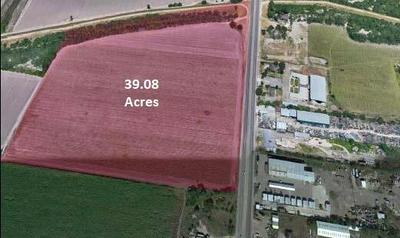0 S JACKSON RD, Other, TX 78577 - Photo 1