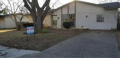 1400 LAWNMONT DR, Round Rock, TX 78664 - Photo 1