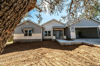33 DEER RIDGE RD, Wimberley, TX 78676 - Photo 1