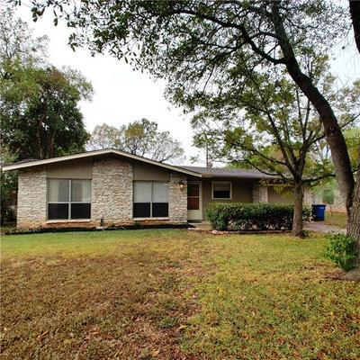 3211 BARTON VIEW DR, Austin, TX 78735 - Photo 1