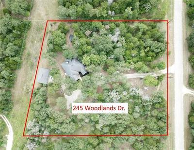 245 WOODLANDS DR, Bastrop, TX 78602 - Photo 1