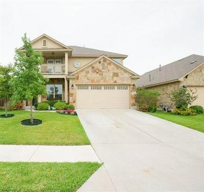 1217 ROCK MILL LN, Georgetown, TX 78626 - Photo 1