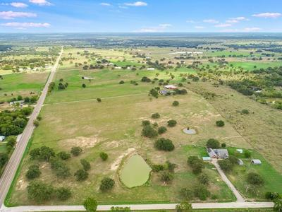 TBD W FM 696, Lexington, TX 78947 - Photo 1